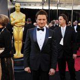 Jeremy Renner nominado como mejor actor de reparto en los Oscar 2011