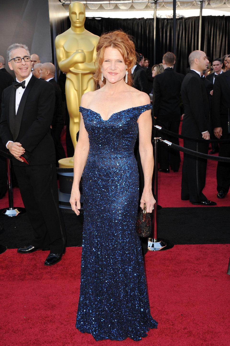 Dale Dickey nominada como mejor actriz de reparto de los Oscar 2011