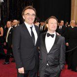 Danny Boyle llega a los Oscar 2011
