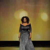 Oprah Winfrey en los Oscar 2011