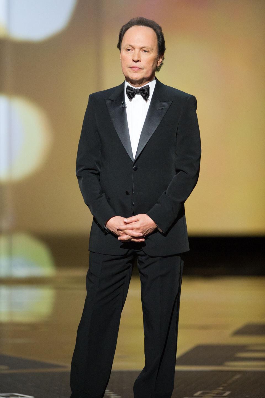 Billy Crystal presentador de la gala de los Oscar 2011