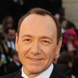 Kevin Spacey en los Oscar 2011