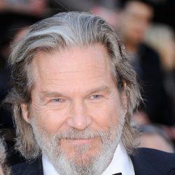 Jeff Bridges en los Oscar 2011