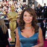 Susanne Bier en los Oscar 2011