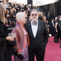 Francis Ford Coppola en los Oscar 2011