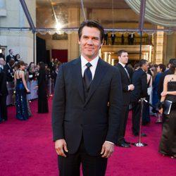 Josh Brolin en los Oscar 2011