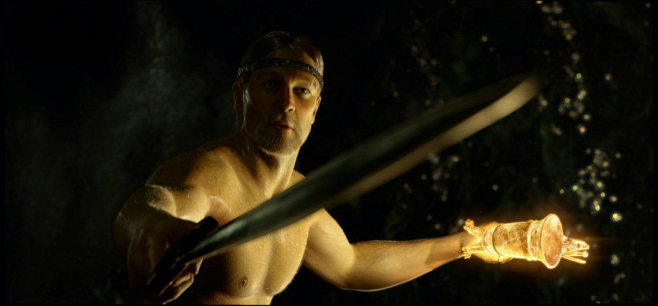 Beowulf, fotograma 1 de 15
