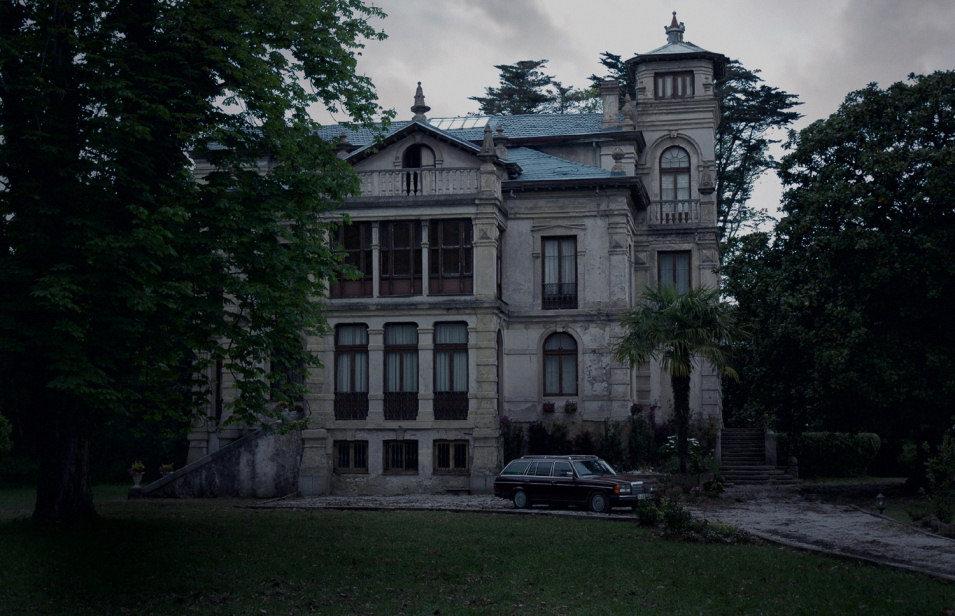 El orfanato, fotograma 10 de 15