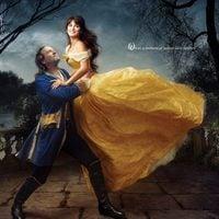 Penélope Cruz y Jeff Bridges como 'La Bella y la Bestia'