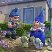 Gnomeo Amp Juliet 2011 Pel 237 Cula Movie N Co