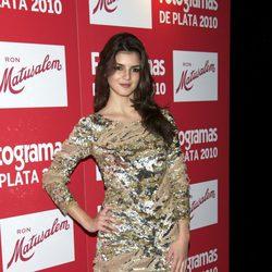 Clara Lago en los Fotogramas 2010