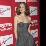 Mercè Llorens en los Fotogramas 2010