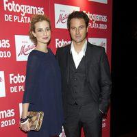 Fernando Andina en los Fotogramas 2010