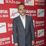Gonzalo de Castro en los Fotogramas 2010