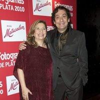 Agustí Villaronga y Sonia Pastor