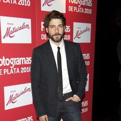 Félix Gómez en los Fotogramas 2010
