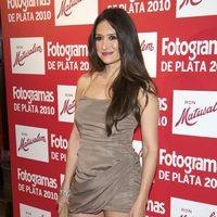 María Botto en los Fotogramas 2010