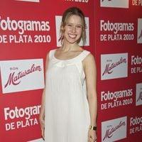 Manuela Vellés en los Fotogramas 2010