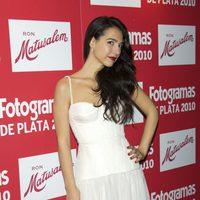 Cristina Brondo en los Fotogramas 2010