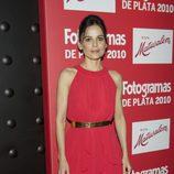 Elena Anaya en los Fotogramas 2010