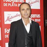 Juan Ribó en los Fotogramas 2010