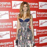 Norma Ruiz en los Fotogramas 2010