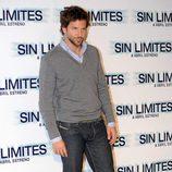 Bradley Cooper en la rueda de prensa de 'Sin Límites'