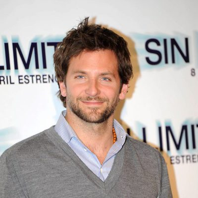 Bradley Cooper. muy casual en Madrid para presentar 'Sin Límites'