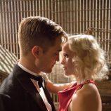 Robert Pattinson seduce a Reese Witherspoon en 'Agua para elefantes'