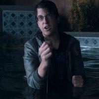 Christopher Mintz-Plasse en el remake de 'Noche de miedo'
