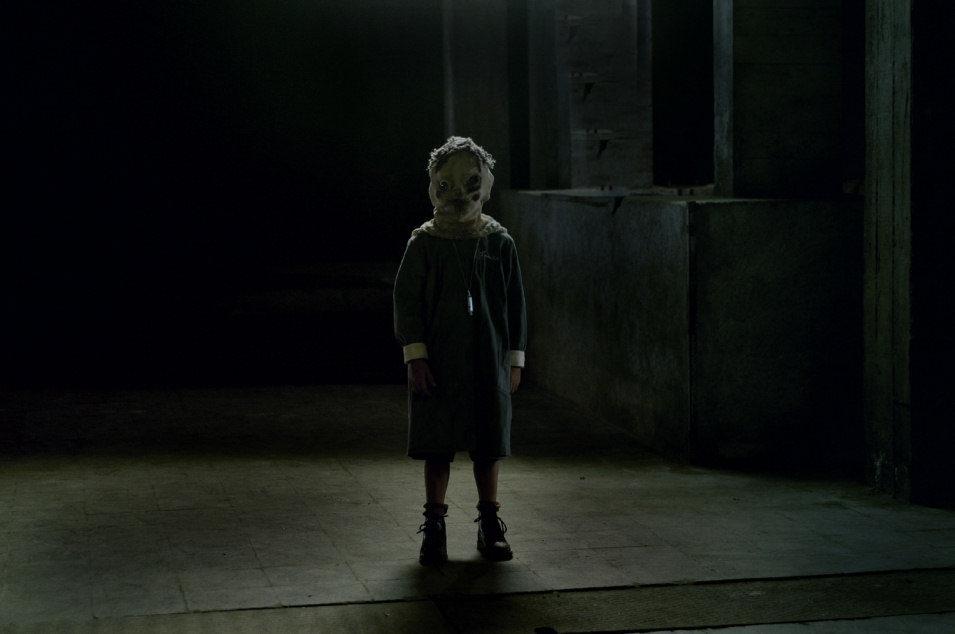 El orfanato, fotograma 11 de 15