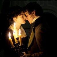 La joven Jane Austen