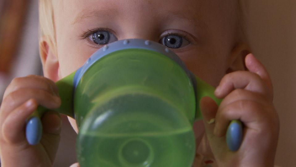 Bebés, fotograma 14 de 20
