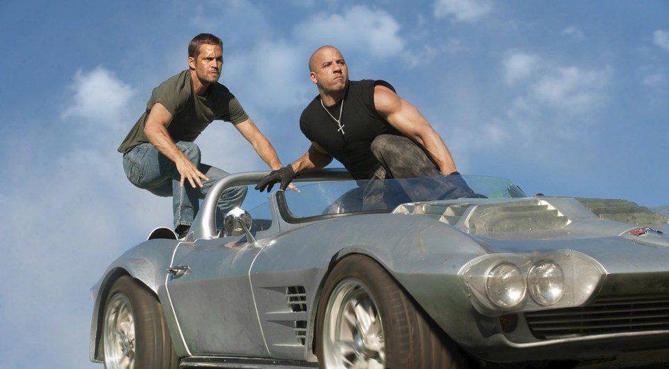 Fast & Furious 5, fotograma 4 de 14