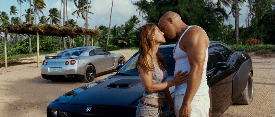 Fast & Furious 5, fotograma 1 de 14