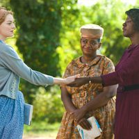 Emma Stone protagoniza 'The help'