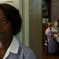Viola Davis en 'The help'
