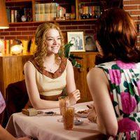 Emma Stone lucha contra los prejuicios raciales en 'The help'