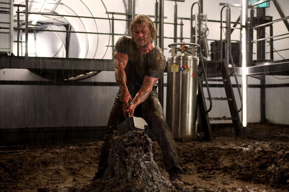 Thor, fotograma 4 de 23