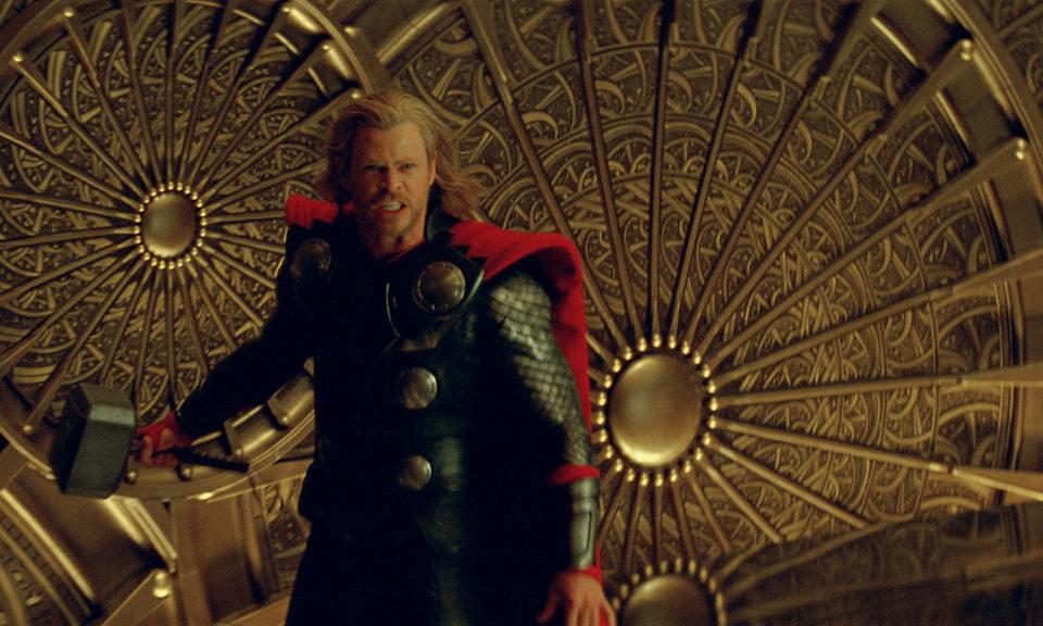 Thor, fotograma 2 de 23