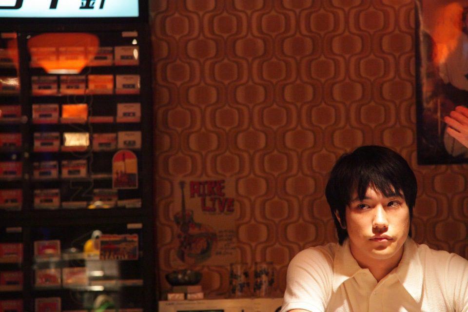 Tokio Blues, fotograma 5 de 9