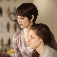 Bella se prepara para su boda en 'Amanecer: Parte 1'