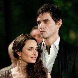 Invitados a la boda de Edward y Bella en 'Amanecer: Parte 1'