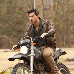 Taylor Lautner en 'Amanecer: Parte 1'