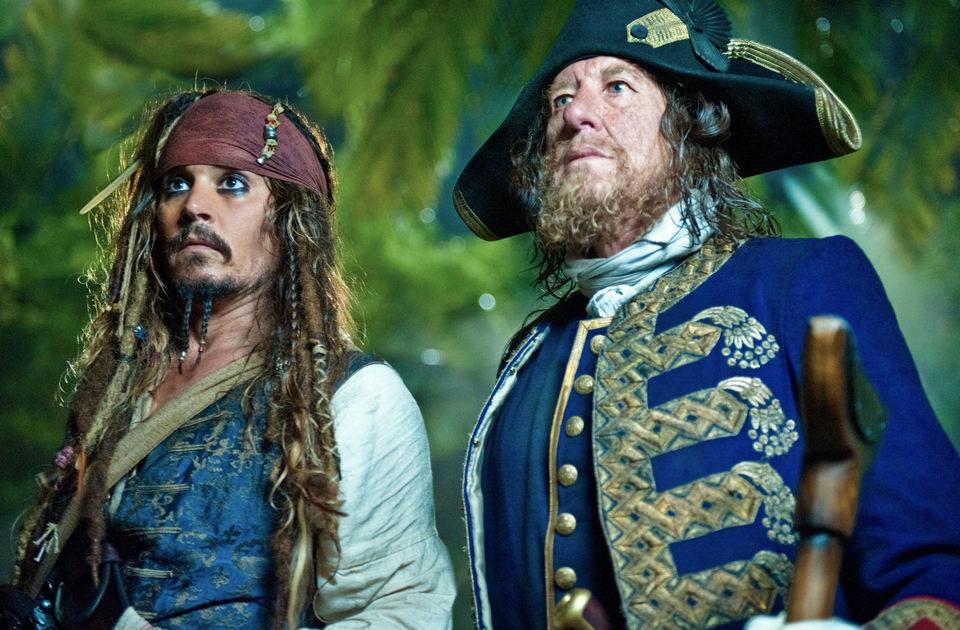Piratas del Caribe: En mareas misteriosas, fotograma 35 de 86