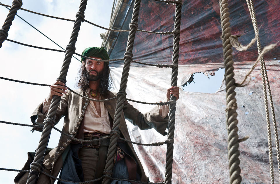 Piratas del Caribe: En mareas misteriosas, fotograma 49 de 86