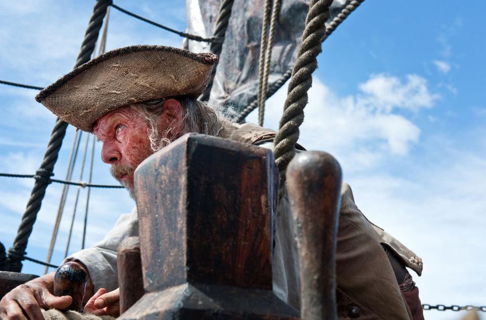 Piratas del Caribe: En mareas misteriosas, fotograma 50 de 86