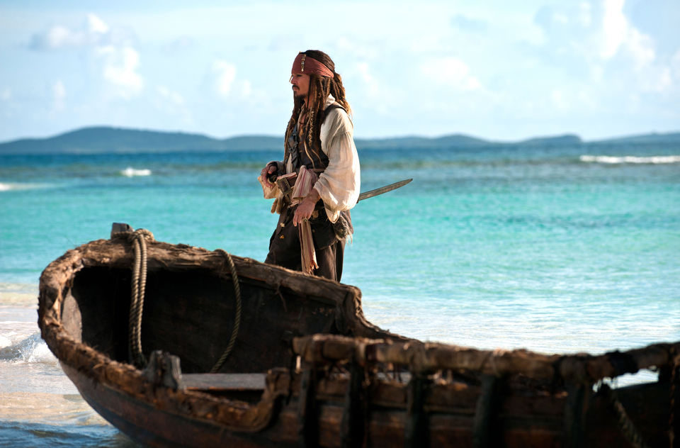 Piratas del Caribe: En mareas misteriosas, fotograma 60 de 86