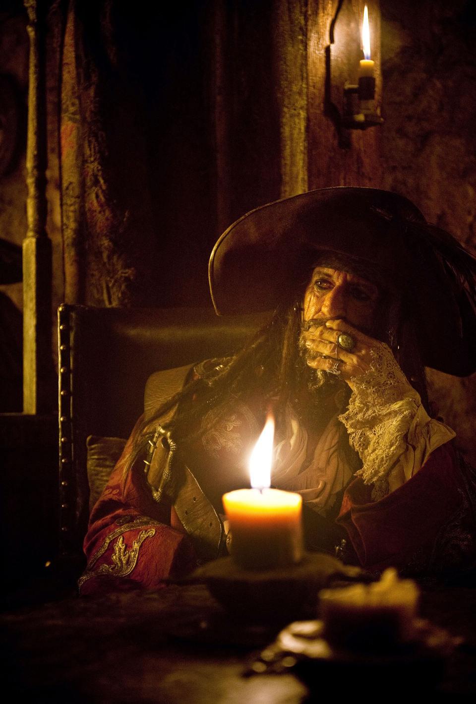 Piratas del Caribe: En mareas misteriosas, fotograma 61 de 86