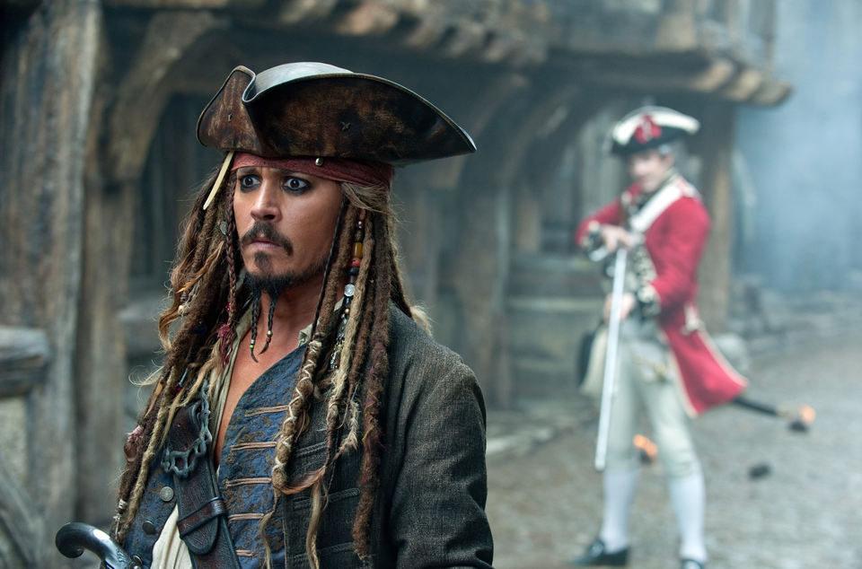 Piratas del Caribe: En mareas misteriosas, fotograma 62 de 86